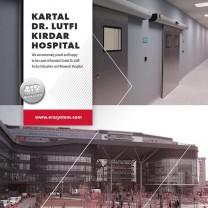 Dr. Lutfi Kirdar City Hospital