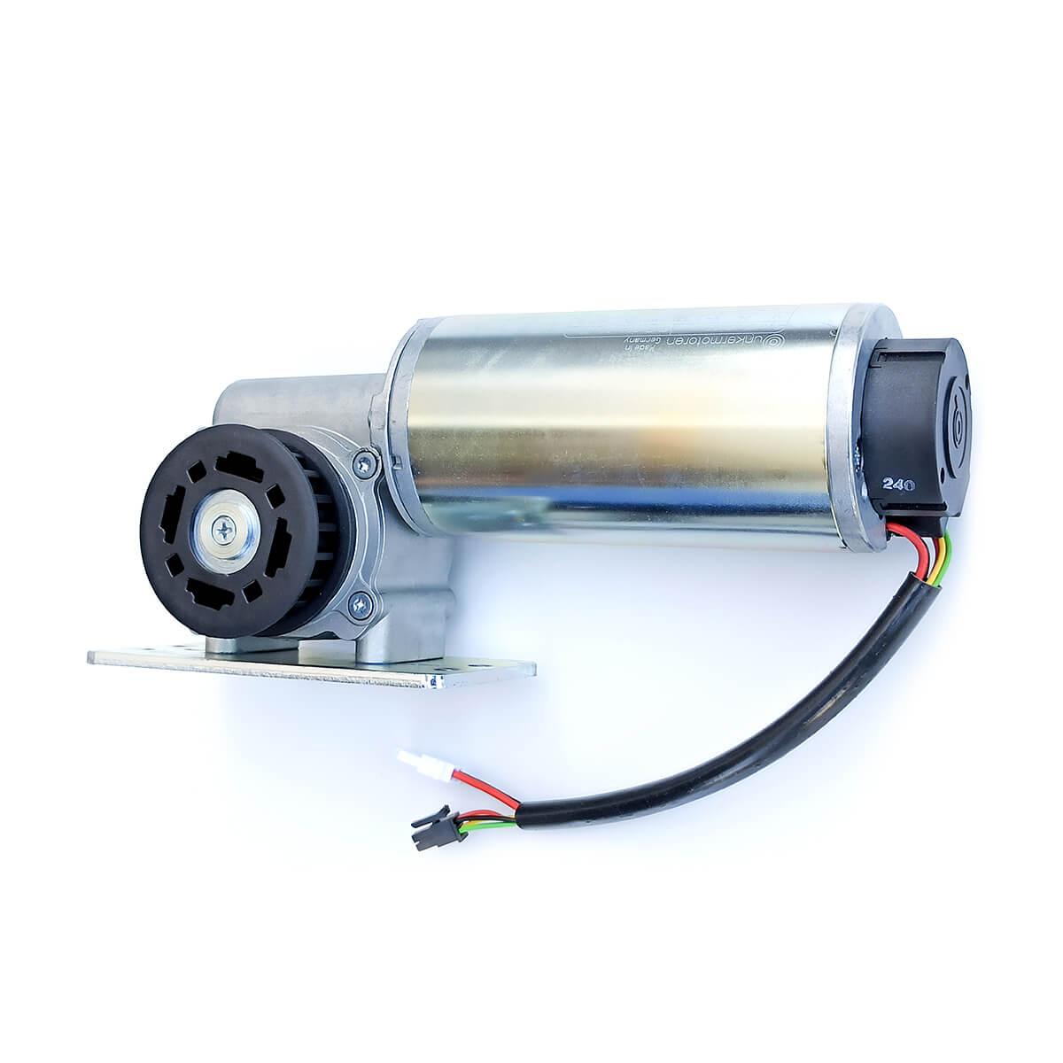 Dunker Motor