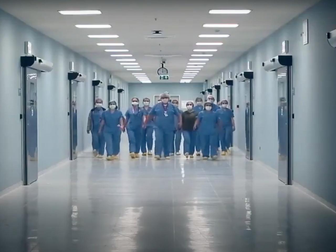 Istanbul Kartal Dr. Lutfi Kırdar City Hospital has opened!